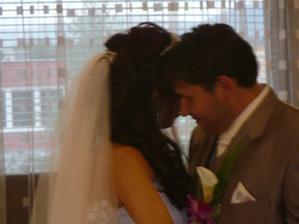 prvý novomanželská tanec