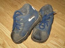 Kožené botičky, 22