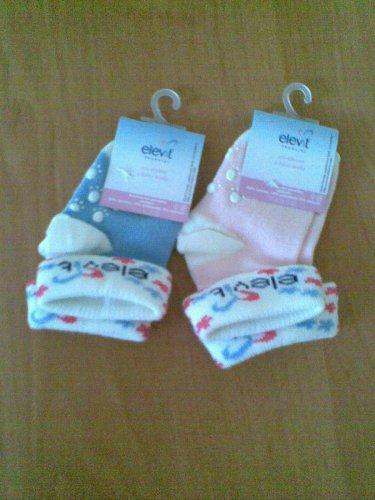 Ponožtičky od doktora :)