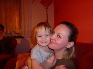 Maminčin mazlíček:-)
