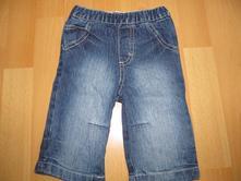 Riflové kalhoty, cherokee,68