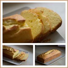 Lučinový chlebíček