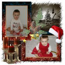 Krásné Vánoce všem :)