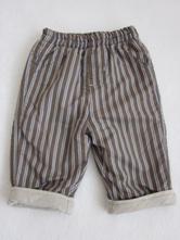 Vyteplené kalhoty, okay,68