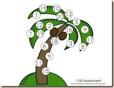 Bingo trochu jinak (i s písmenky)... http://shared.confessionsofahomeschooler.com/phonics/Assessment.pdf