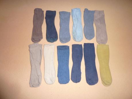 Ponožky, 27