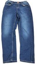 Elastické džíny h&m v. 140, h&m,140