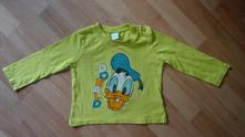 Dětské triko, disney,80