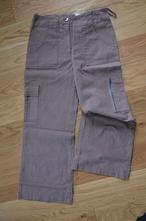 (p16)-dámské 3/4 kalhoty, 36