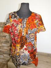 Dámská tunika, outfit,46