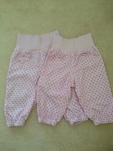 Manžestrové kalhoty lupilu, 74