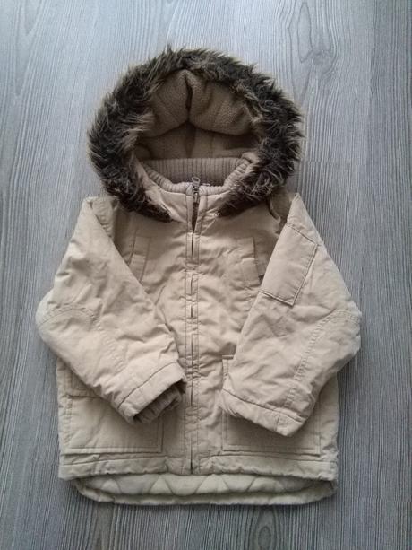 Zimní bunda, 86