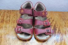 Sandály, protetika,26