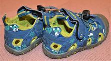 Sandálky vel.24, loap,24