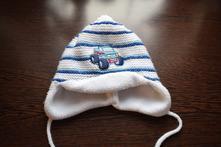 Zimní čepice, 68