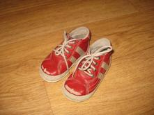 Kožené boty jonap, pegres,19