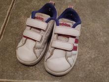 Dětské tenisky   Adidas - Strana 9 - Dětský bazar  c43da208d4