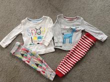 Pyžamka m&s, marks & spencer,86