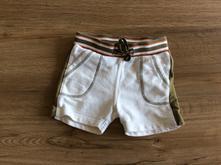 Hezké šortky/kraťasy h&m vel. 74-86, h&m,86