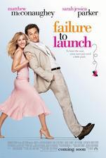 Failure to Launch - Lemra líná (r. 2006)