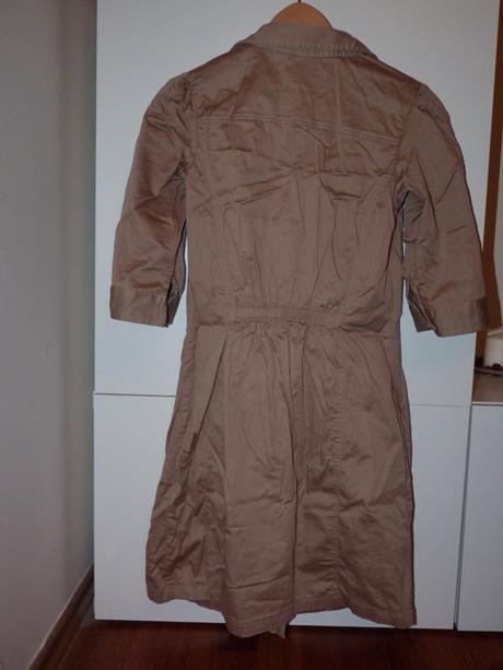 Košilové propínací šaty aa901bffd8