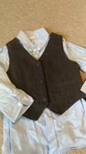 Košile s vestou, pepco,98