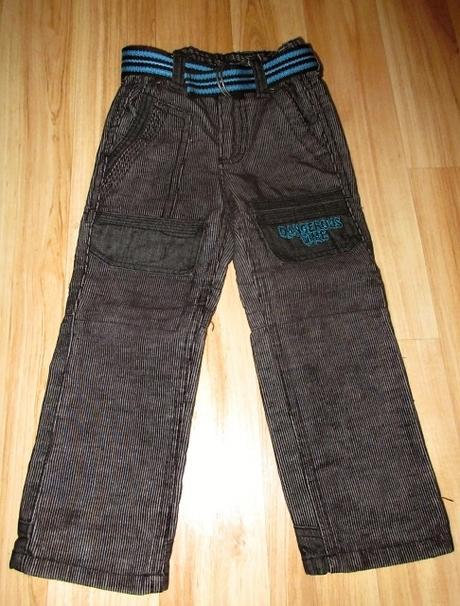 Kalhoty pro frajera, okay,98