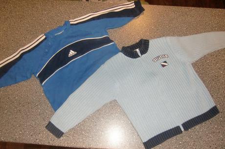 Mikina a svetr, adidas,86