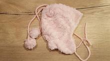 Zimní čepice sternataler, sterntaler,86