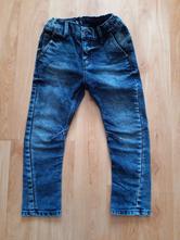 Luxusní džíny lindex, vel. 104, lindex,104