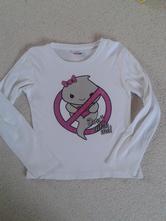 Triko s dlouhým rukávem   tričko , takko,146