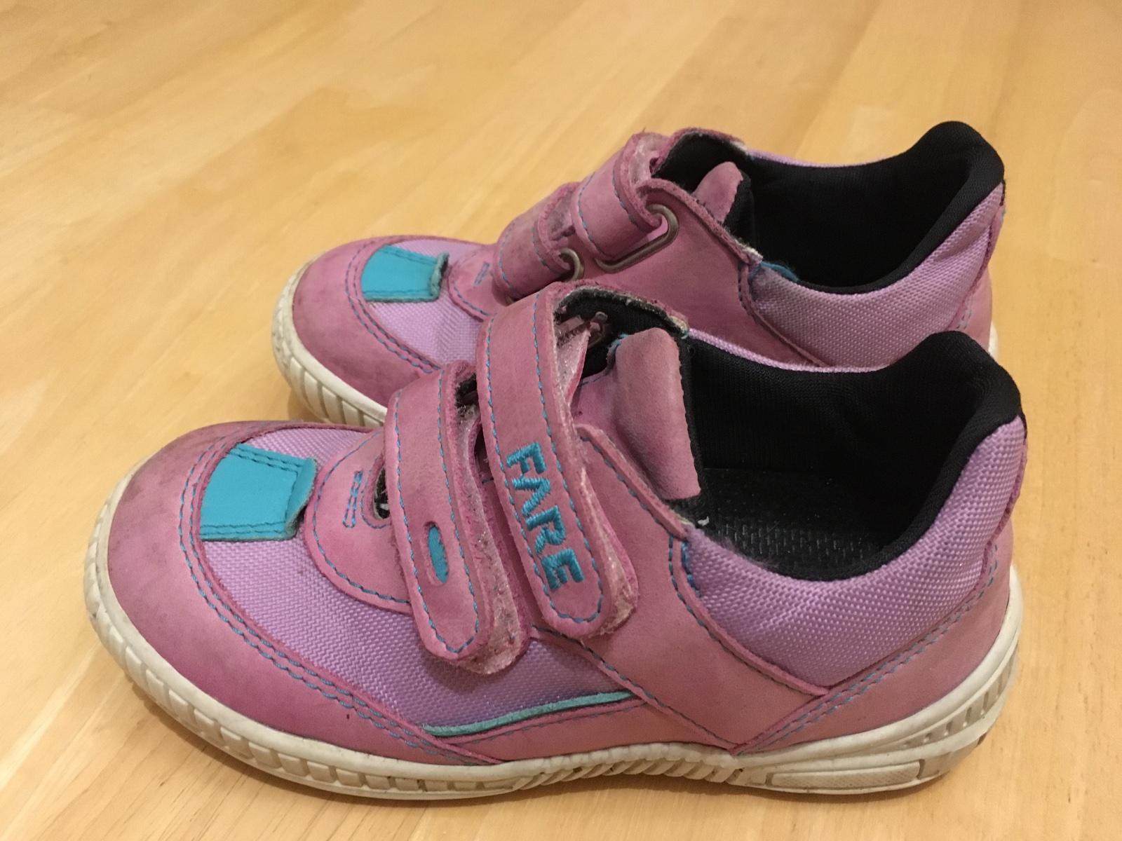 Celoroční boty fare s membránou 65189aa8eb