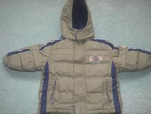 zimní bunda, kiki&koko,92