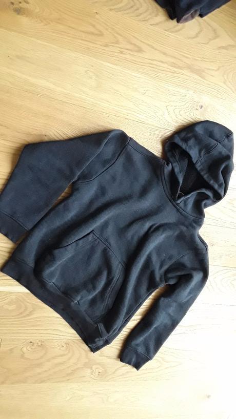 Mikina s kapuci, 134
