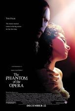 The Phantom of the Opera - Fantom opery (r. 2004)