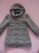 Zimní kabát vel. 110, kiki&koko,110