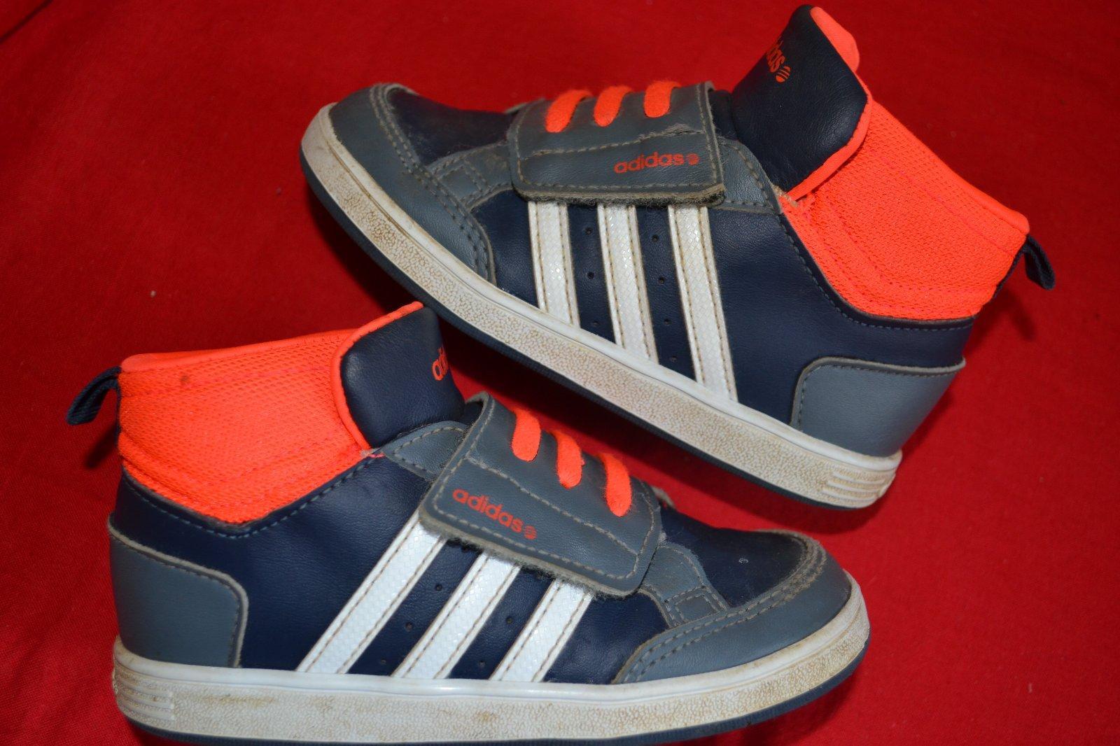Sportovní boty adidas 007e995e82