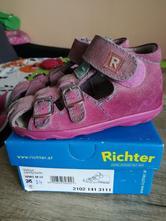 fb4774e5ec7 Obuv dětská   Richter - Strana 4 - Dětský bazar