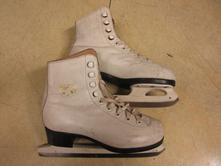 2691a/1   lední brusle botas vel. 30/31 ,