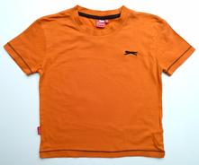 Tričko s krátkým rukávem  triko vel.110 slazenger, slazenger,110