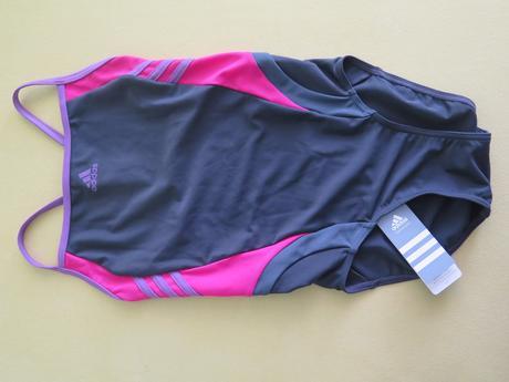Jednodílné plavky adidas - nepoužité, 36 / s