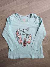 Dětské tričko, lupilu,86