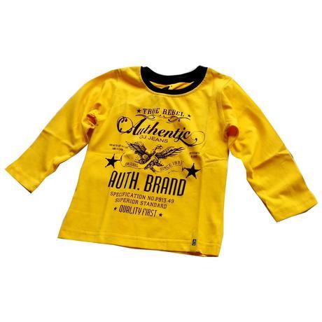 Dětské bavlněné tričko,tri-0194, 92 / 116