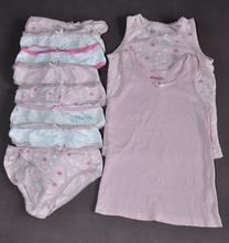 Spodní prádlo, lupilu,98