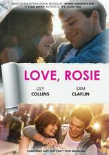 Love, Rosie - S láskou, Rosie