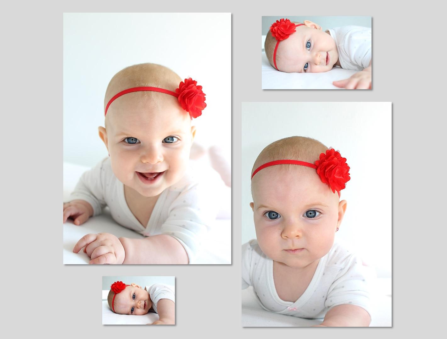 4fb991128d6 Čelenka pro miminko a holčičky - různé barvy