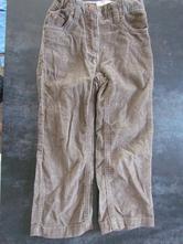 Podzimní kalhoty v. 92, lupilu,92