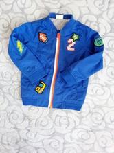 Lehká podzimní bunda, f&f,86