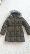Zimní kabát, c&a,146