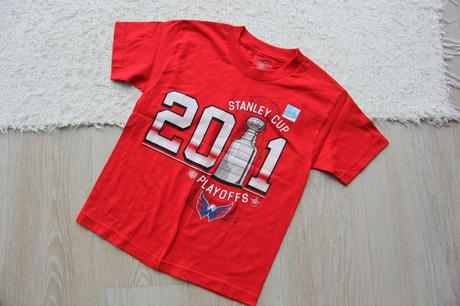 N2 tričko stanley cup, 146